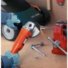 Black & Decker 4-1/2 In. 8.5-Amp Angle Grinder Image 4
