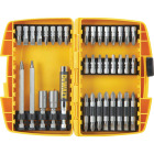 DeWalt 37-Piece Screwdriver Bit Set Image 1