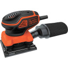 Black & Decker 1/4 Sheet 2.0A Finish Sander Image 1