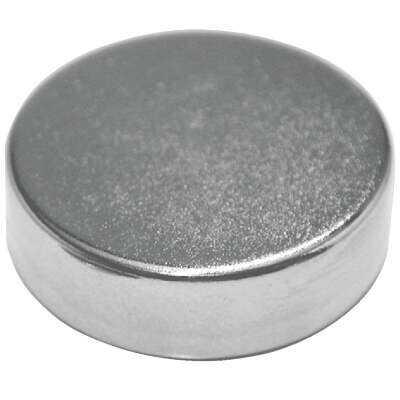 Master Magnetics .472 in. Neodymium Disc Magnet (6-Pack)