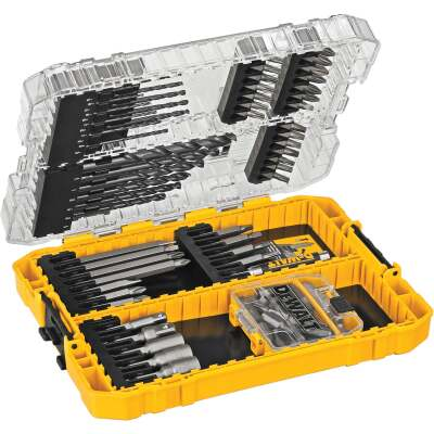 DeWalt 80-Piece Drill and Drive Set