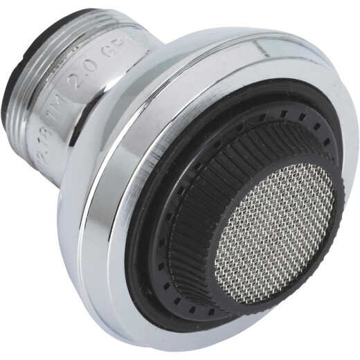 Faucet Aerators & Adapters