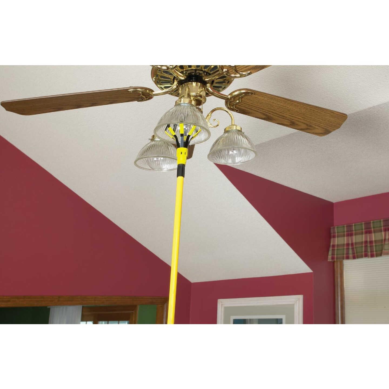Bayco A-Line/Flood/Track Light Bulb Changer Kit with 11 Ft. Pole Image 4