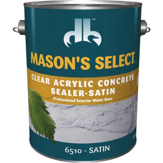 Masonry Sealers & Waterproofers